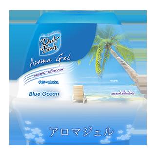 DAILY FRESH AROMA GEL BLUE OCEAN