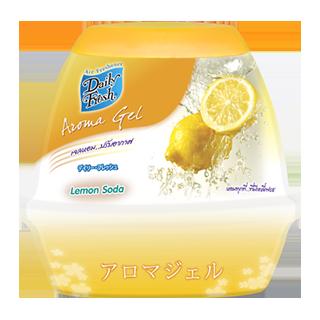 DAILY FRESH AROMA GEL  LEMON SODA