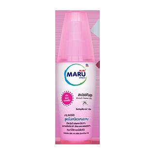 MARU SPRAY3 PINK BLOSSOM