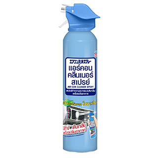 AIR CON CLEANER SPRAY