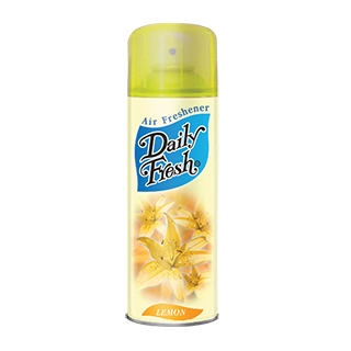 DAILY FRESH SPRAY LEMON