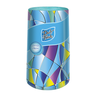 DAILY FRESH LIQUID AIR FRESHENER COTTON FRESH