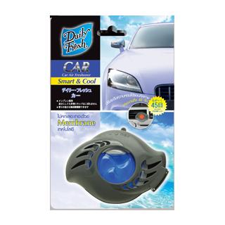 DAILY FRESH  CAR  SMART&COOL