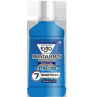 Mondahmin mouthwash Extra cool